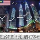 『マレーシアインコール求人情報』の画像