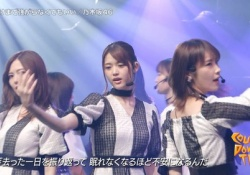 【衝撃】松村沙友理×白石麻衣×高山一実、この振り付け最高すぎるwwwww