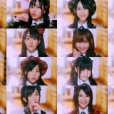 AKB48「君のことが好きだから」のオリメンが3人に…