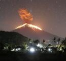 【バリ】アグン山噴火で空港閉鎖
