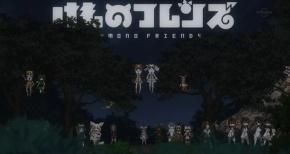 【けものフレンズ】第12話 感想 生き物みなフレンズ!【最終回】