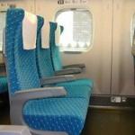 新幹線の前の人「すみません、席倒していいですか?」僕「ダメです」前の人「え?」