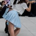 東京大学第91回五月祭2018 その87(東大娘'18)