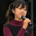 東京大学第66回駒場祭2015 その54(ミス&ミスター東大コンテスト2015/柘植絢香)