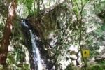 源氏の滝~癒される大自然のマイナスイオン。夜は心霊スポット~