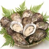 『牡蠣の栄養素が凄まじすぎる件』の画像