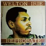 『Welton Irie「Reprobate」』の画像