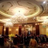 『香港で【天皇誕生日祝賀レセプション】が開催』の画像