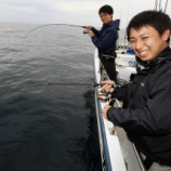 『9月29日 釣果 ジギング貸切(ハイピッチとスロー) おまけ1時間40分ハゼ釣り』の画像