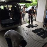 『【福岡】洗車しました!』の画像