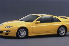 1989年式Z32型フェアレディZツインターボ新車価格410万円、2020年式フェアレディZ新車価格398万円