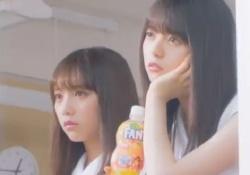 【朗報】早くも「ファンタ坂学園の夏」予告キタ――(゚∀゚)――!!