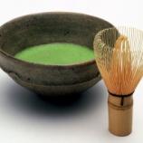 『茶道部員の俺が誰でも作れる抹茶教える』の画像