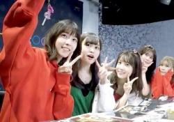 スイカ再集結!5/22猫舌SHOWROOM画像まとめ!!!【乃木坂46】
