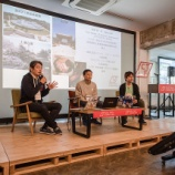『シビックテックコミュニティは社会インフラとなれるのか?「CIVIC TECH FORUM 2017」【福島健一郎】』の画像