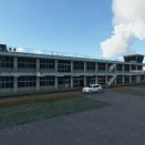 Flyer MSFS FUKUI AIRPORT