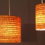 『部屋をアジアンテイストに変身させるポイント 【インテリアまとめ・一人暮らし 照明 】』の画像