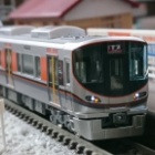 『KATO 323系 大阪環状線』の画像