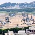 【新型コロナ】沖縄の在日米軍、バーベキューで60人以上の感染爆発か