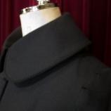 『Xドレスの襟をリメイク。』の画像