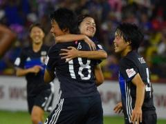【 U20女子W杯  】「ヤングなでしこ」が凄い!カナダ相手に夢スコ達成!決勝T進出決定!