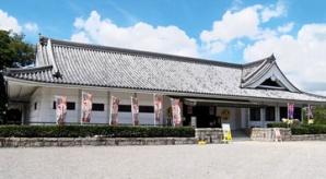 三河武士のやかた家康館で徳川家康の刀剣を観よう!