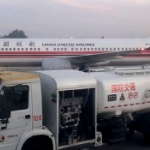 【動画】中国、旅客機が離陸前に燃料切れ!「んなあほな」と乗客もネットも呆れる [海外]
