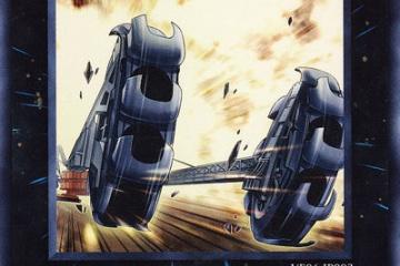 重機王ドボク・ザーグが高騰してるらしいが... どういった使い方をするのか?