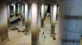 【台風19号】洪水防ぐ「地下神殿」4年ぶりにフル活動…担当者「ひやひやしました」