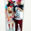【衝撃】木下百花のファッションwwwwwwww
