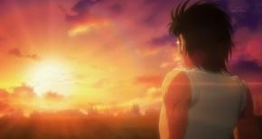 【キャプテン翼】第39話 感想 みんなが小次郎を心配してる