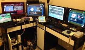 【ゲーム】    なんだこれ。  日本のポケモン廃人の部屋の環境がすげえwwwwwww    海外の反応