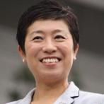 立憲民主党・辻元清美議員「後ろに安倍さん・麻生さんがいる岸田首相、後ろに私と蓮舫氏がいる枝野さん。どっちに未来があるか、考えてほしい」