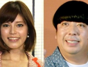 バナナマン日村、神田愛花アナと半同棲!双方の所属事務所認める