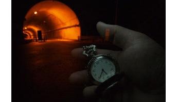 人の意識の狭間に存在する「時空のおっさん」まとめ 『過去に戻る方法』『音と光のない街』『前兆』