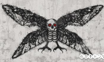 モスマン教団(Cult of the Mothman)