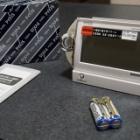 『音量調節が出来るセイコーの目覚まし時計を買う | Got a Seiko Alarm Clock【Pyxis Raiden NR522W】』の画像