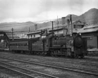 『レイル98号 三菱大夕張鉄道と国鉄客車 好評発売中です』の画像