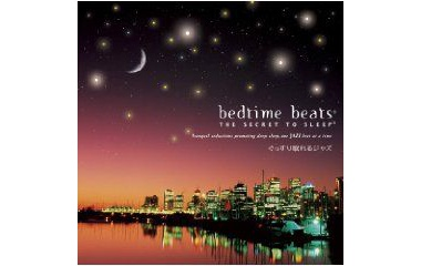『bedtime beats』の画像