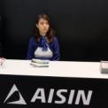 東京モーターショー2019 その37(AISIN)