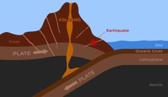 M4~5級が異例頻発…南海トラフ地震「1~2年後」と専門家