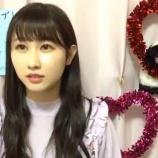 『[動画]2019.12.11(23:20~) SHOWROOM 「=LOVE(イコールラブ) 山本杏奈」@個人配信』の画像