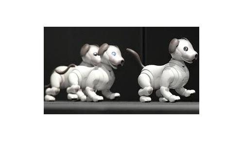 ソニーの犬型ロボット「aibo(アイボ)」が復活、海外から様々なコメントが続々