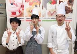美味しそうw 金川紗耶ちゃんチョコレート作り画像wwwww