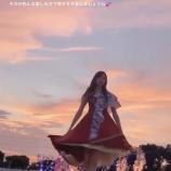 『【動画あり】え!?見え…!!??梅澤美波、回転でスカートがふわり…美しすぎるCDTVオフショット動画を公開!!!【乃木坂46】』の画像