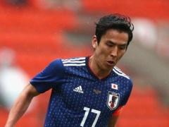サッカー日本代表での「リベロ長谷部」という選択肢・・・