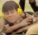 最強の対ストレス療法? 「子猫療法」を提案 米