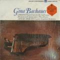 US MERCURY SR90368 ジーナ・バッカウアー アンタル・ドラティ ロンドン交響楽団 ショパン ピアノ協奏曲1番