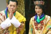 ブータン国王夫妻来日! 「義援金として100万ドルを寄付」(´;ω;`)ブワ