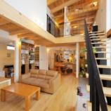 『リビングに大きい窓のある家の画像集(間取 インテリア ブログ ハウスメーカー 1/2 【インテリアまとめ・インテリアブログ 】』の画像